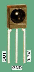 IR-Detektor